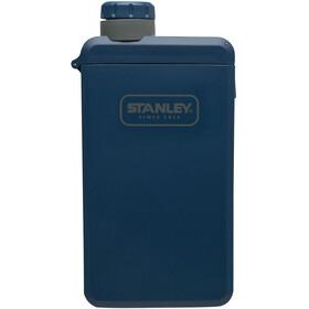 Stanley Adventure Flasque 207ml, navy